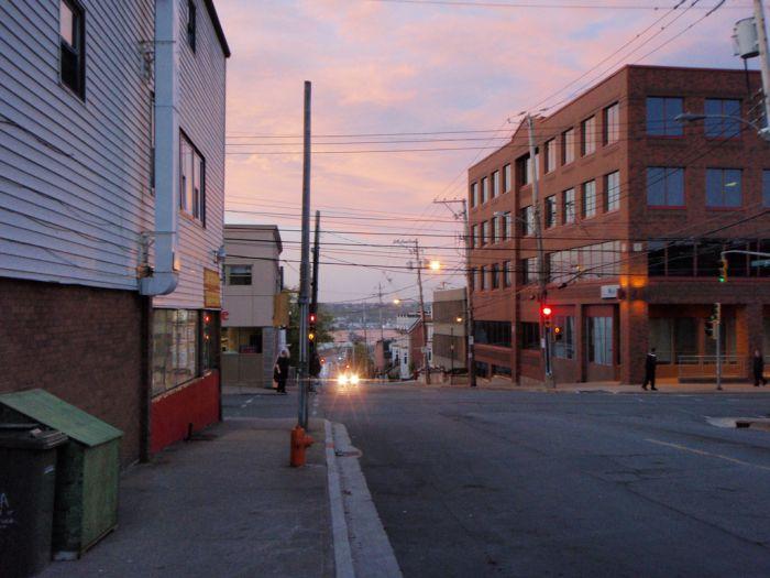 North End Halifax Apartments