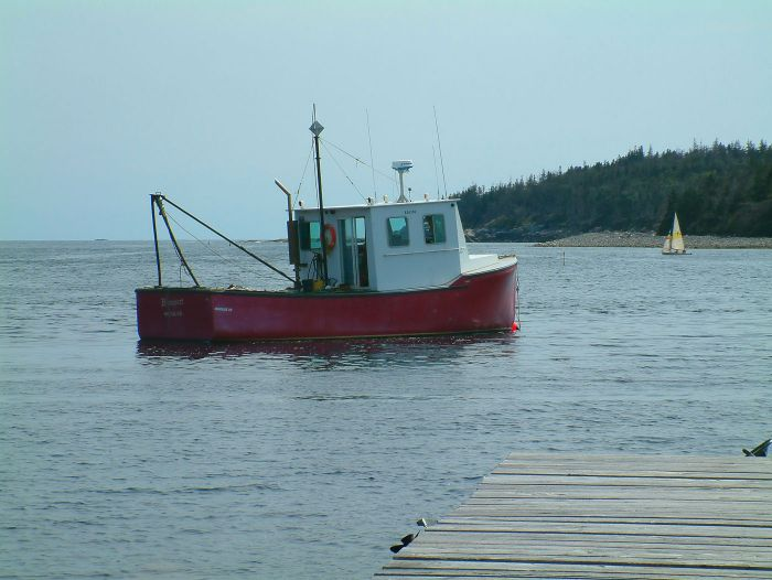 Five ways to create good jobs for all halifax media co op for Fishing boat jobs