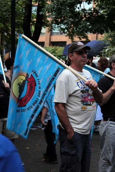 Old Dominion Vet >> Labour Day in Halifax: Songs, speeches and solidarity | Halifax Media Co-op