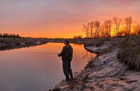 More than 5000 people fish striped bass in Nova Scotia, and the Shubenacadie River is the most important striped bass spawning ground in the province.