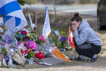 Truth, Deception, and Nova Scotia's Mass Shooting