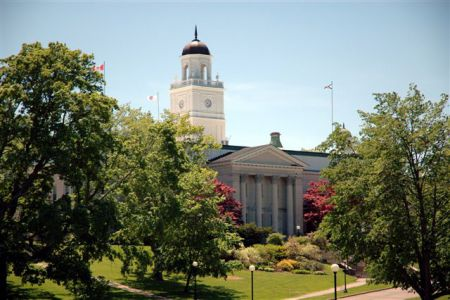 Acadia University in 14-day countdown to potential strike or lockout