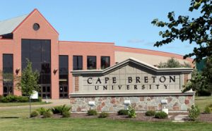 Op-ed - How Cape Breton University could reduce both tuition and inequality