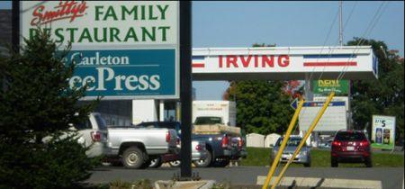 Carleton Free Press
