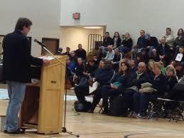 Annual teacher conference rejuvenates and inspires