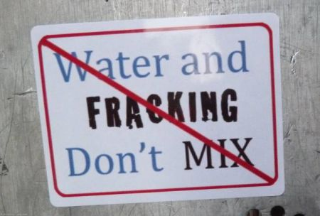 The people will not let Fracking be ignored in NS Province House