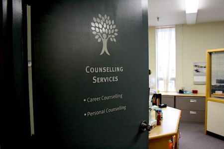 In the past year Dal counselling has directly helped 2,560 students: 101 from NSCAD; 335 from Kings; and 2124 from Dal.