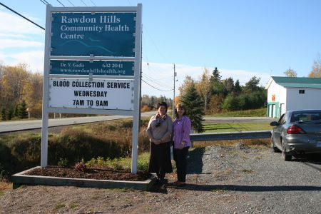 After 15 years of providing innovative service to the local residents the Rawdon Hills Community Health Centre is fighting for its life. Photo Robert Devet