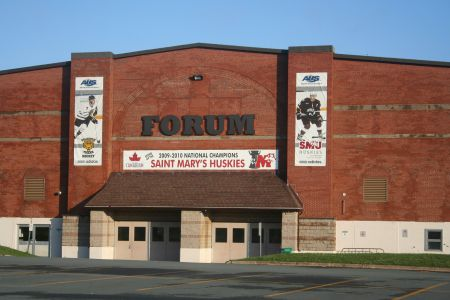 The Halifax Forum was home to first artificial ice surface east of Montreal, and home ice to Nova Scotia's first professional hockey team. City staff have recommended closing and tearing down the complex, to be replaced by a 4-pad ice arena at Windsor Park.