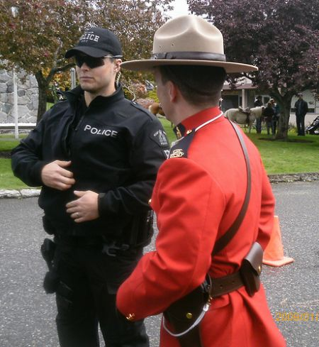 Police in Nova Scotia can now more quickly access your private information if you've gone missing. [Photo: SFEP]
