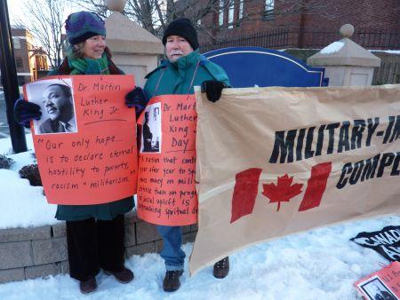 Nova Scotia in Review: January