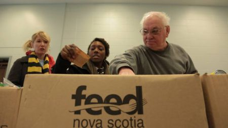 My Week on Welfare -  Documentary shows day-to-day realities of poverty in Nova Scotia