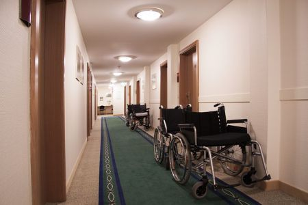 Independence Now Nova Scotia is a new advocacy group that calls on the Nova Scotia government to provide more age-appropriate housing for young people with physical disabilities. Stock photo,