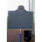 Harriet Tubman Heritage Marker