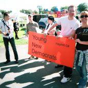 Young New Democrats