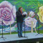 Dawn Sloane, local councillor