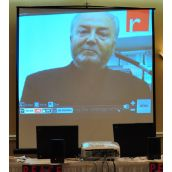 George Galloway Speaks to Canada