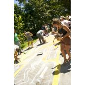 Colouring the Concrete: PlaceMaking Halifax