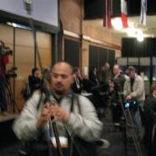 After the opening ceremony and Oda's statement, the media has to leave the meeting room