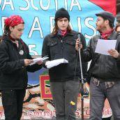Maritime Anarchist Initiative. Photo Robert Devet