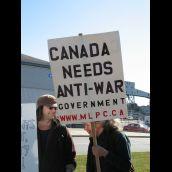 Defsec Atlantic Protest