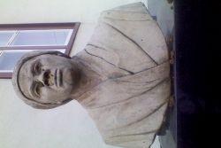 Harriet Tubman Memorial Bust defacement image 4