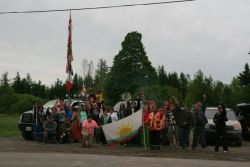 Support needed for NB anti-Fracking protest