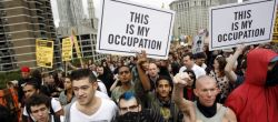 "From NYC: ""Occupy Wall Street Has No Agenda"" Is an Alibi for Apathy"