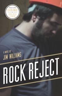 """Rock Reject"" by Jim Williams."