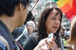 Rocío Casco, Partido Movimiento al Socialismo