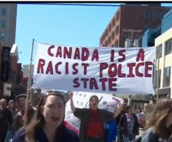 C-51 or Not: Canada is a Racist Police State