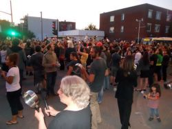 From Occupy to Quebec  Deepening the Struggle through Strategic Demands