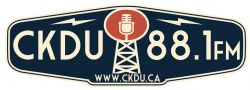 CKDU Funding Drive 2012: Listen Local