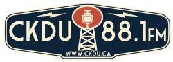 CKDU Funding Drive 2012: Listen Local