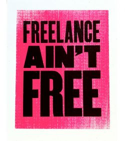 Freelance No More: Thoughts from a Young Worker on Labour Day