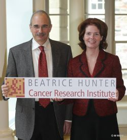 New Cancer Research Institute launches in Halifax