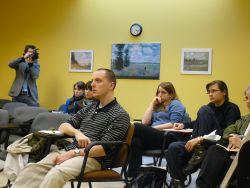 Halifax Media Co-op, Day 6
