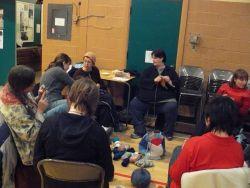 Halifax Media Co-op, Day 22