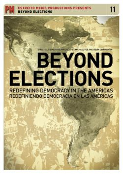 Film: Beyond Elections - Redefining Democracy in the Americas