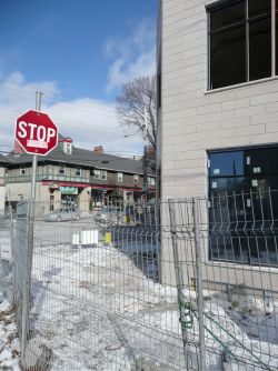 Once construction is complete Starbucks will open its doors in the heart of the Hydrostone.
