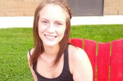 Loretta Saunders has been missing since Thursday.  Please contact police if you have any information.