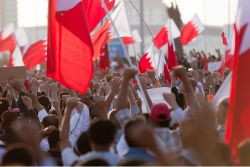 Occupy NS to Participate in International Bahrain Solidarity Day