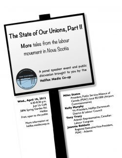 State of the Unions, Part 2: Full Audio