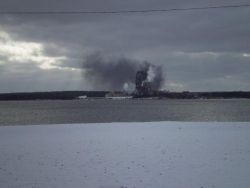 What is Happening at the Pictou Mill?