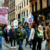 The Right To Know: Monsanto, GMOs, and International Solidarity